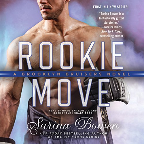 Rookie Move (Brooklyn Bruisers)