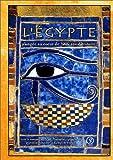 Egypte - Coffret 2 DVD