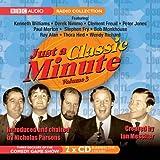 Just A Classic Minute: Volume 3: v. 3