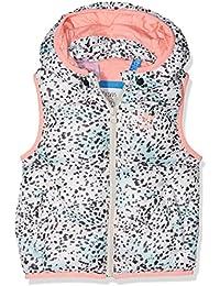 adidas Niños Baby ywf g Chaleco, infantil, Baby YWF G, Multicolor/Ray Pink, 2 años (92 cm)