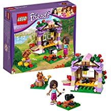 LEGO - A1404088 - Refuge Montagne Andrea - Friends