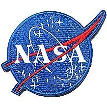 Rar Mattingly Young Duke Aufnäher //  Patch: NASA // Raumfahrt:  Apollo 16