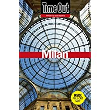 Time Out Milan City Guide (Time Out Guides)