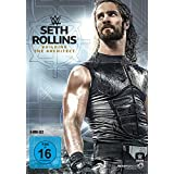 Seth Rollins-Building the Architect