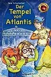 Der magische Stein - Der Tempel von Atlantis