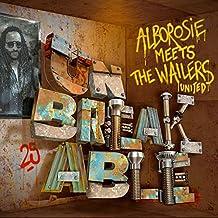 Unbreakable - Alborosie Meets The Wailers United [Vinilo]