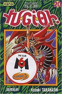 Yu-Gi-Oh ! Edition simple Tome 20