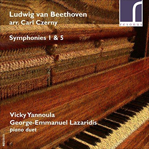 Symphony No. 5 in C Minor, Op. 67: IV. Allegro - Presto (arr. Carl Czerny)