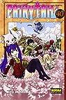 Fairy Tail 40 par Mashima