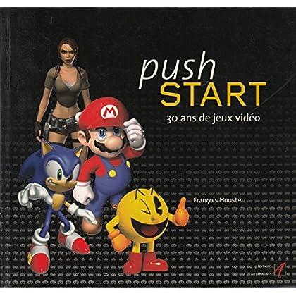 Push Start: 30 ans de jeux vidéo