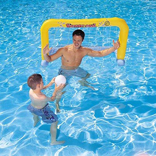 Bestway Wasserball Set Polo, 137x66 cm - 2
