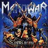 Songtexte von Manowar - Gods of War