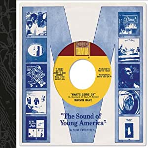 The Complete Motown Singles Vol.11