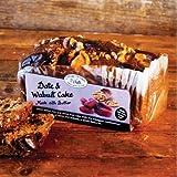 Cottage Delight Date & Walnut Loaf Tin Cake