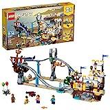 Lego Creator Piraten-Achterbahn 31084 (923 Piece)