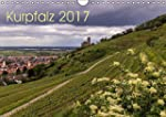 Kurpfalz 2017 (Wandkalender 2017 DIN...