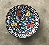 #6: Shriyam Craft Decorative Wall Hanging Handmade Plate