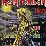 Iron Maiden: Killers (Audio CD)
