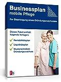 Businessplan mobile Pflege  [Zip Ordner] [Download]