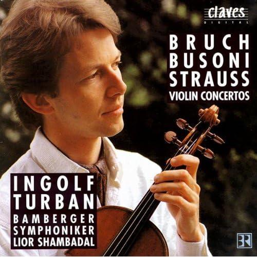 Violin Concerto In D Minor, Op. 8: Rondo: Prestissimo