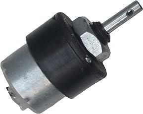 Robokart robokart_133 1000 RPM DC Geared motor