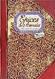 EPICES ET AROMATES, MON CARNET DE RECETTES