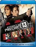 Assault on Precinct 13 [Reino Unido] [Blu-ray]