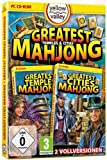 Greatest Temples & Cities Mahjong