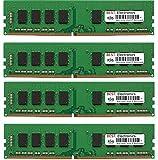 BEST Electronics 64GB Kit (4X 16GB) Arbeitsspeicher für ASUS ROG GT51CA, Desktop Speicher RAM