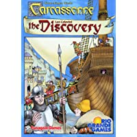 Carc: Discovery