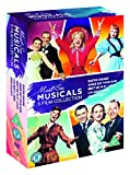 Musicals: The Collection [DVD] [2011]