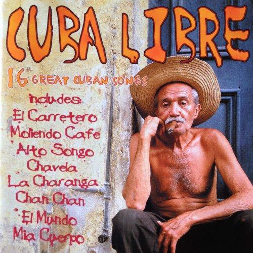 Cuba Libre Vol. 1