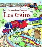 Lire le livre Les trains P'tits curieux gratuit