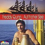 Songtexte von Freddy Quinn - Auf hoher See