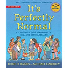 It'S Perfectly Normal (Family Library the)