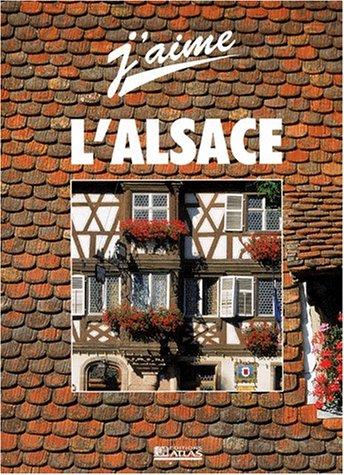 L'Alsace par Collectif, Alexandre Grenier