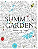 Summer Garden: Colouring Book