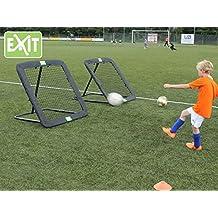 Empasa Exit Portería Arco de Entrenamiento y Práctica - Tamaño M/ L/ XL - Textil, XL