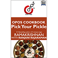 Pick Your Pickle: OPOS Cookbook