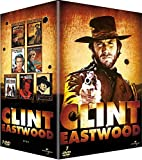 Clint Eastwood - Coffret 7 DVD
