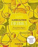 Alkoholfreie Drinks: Die perfekten Begleiter von Frühstück bis Dinner