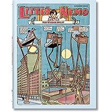 Winsor McCays Little Nemo – Gesamtausgabe 1905–1909