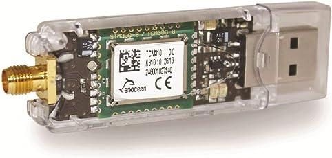 Gateway USB Stick mit Port SMA für Module EnOcean