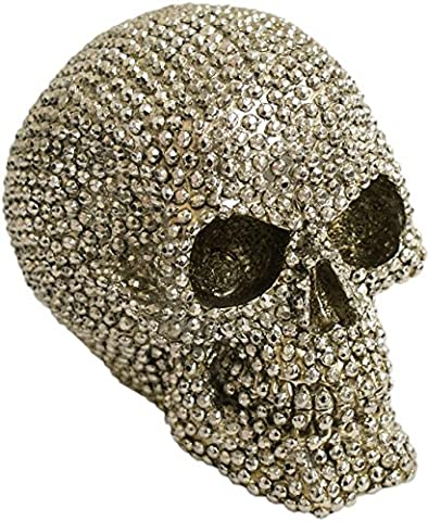 Jones Home and Gift Gem Skull,