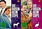 Die Rosenheim Cops - Staffel 12+13
