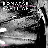 Johann Sebastian Bach: Sonaten und Partiten für Violine solo BWV 1001-1006