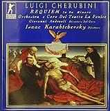 LUIGI CHERUBINI - Requiem in Do Minore (D-Moll) (Basilica Di San Marco 1997)