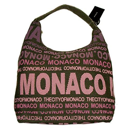 Sac 'City' Monaco Robin Ruth - Marron