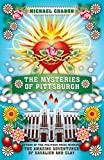 The Mysteries of Pittsburgh (Sceptre 21s) by Michael Chabon (2006-12-28)
