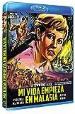 Mi Vida Empieza en Malasia  BD 1956 A Town Like Alice [Blu-ray]